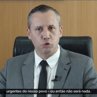 Brazilian Culture Secretary fired after quoting Nazi propaganda minister during broadcast