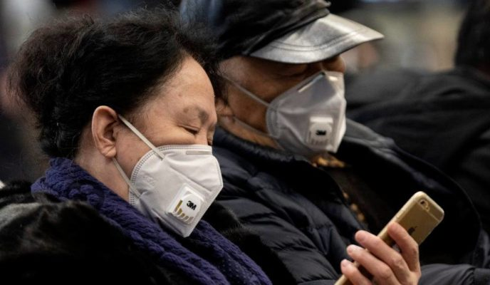 China confirms six deaths and almost 300 infections from new virus