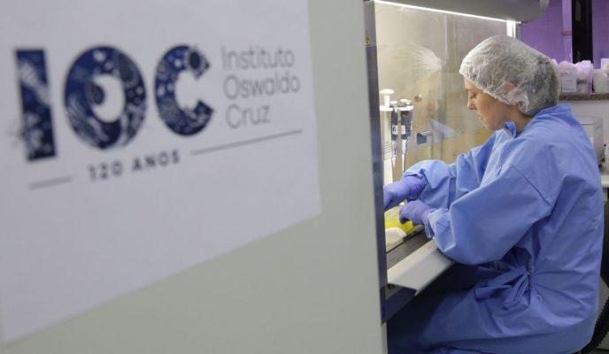 Ministry of Health investigates eight coronavirus suspected cases in five states