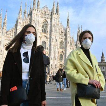 Italy puts a quarter of its population in quarantine