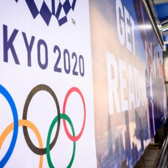 IOC postpones 2020 Olympic Games