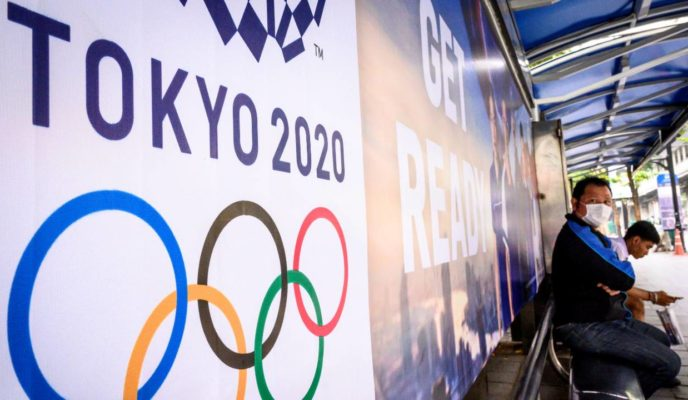 IOC postpones 2020 Olympic Games