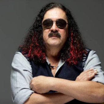 Moraes Moreira, singer-songwriter, is dead at 72