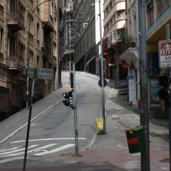 Dória to extend quarantine in São Paulo