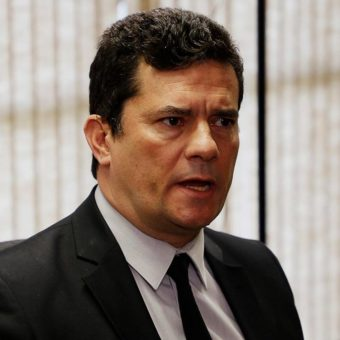 Moro resigns over Federal Police chief change