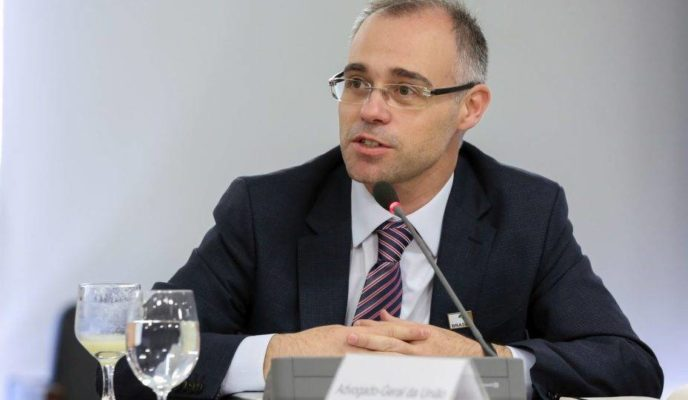 André Mendonça appointed as new Justice minister