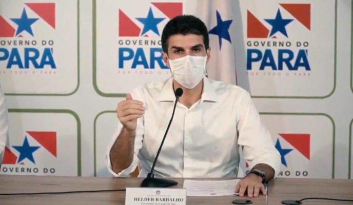 Pará announces ten-city lockdown until May 17th