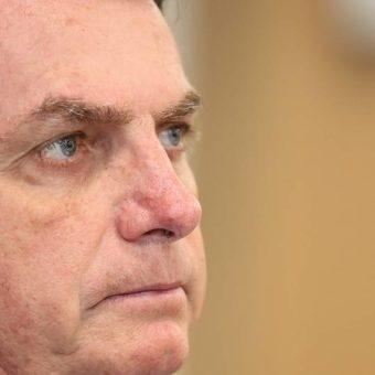 Brazilian Press Association presents impeachment request of Bolsonaro in Congress