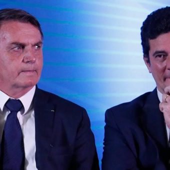 "Experts consider Bolsonaro-Moro meeting video ""severely"" compromising"