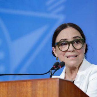Regina Duarte resigns as Brazil's Culture secretary