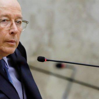 Celso de Mello asks Federal Prosecution Office to consider Bolsonaro's phone seizure