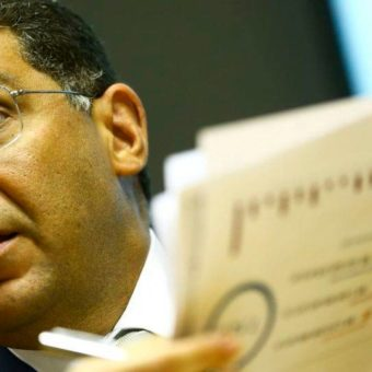 Brazil's Treasury Secretary departure rattles country's economic team
