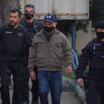 Bolsonaro's son's former aide arrested in graft probe