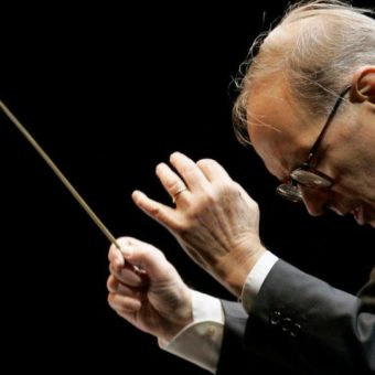 Musical genius Ennio Morricone dies at 91