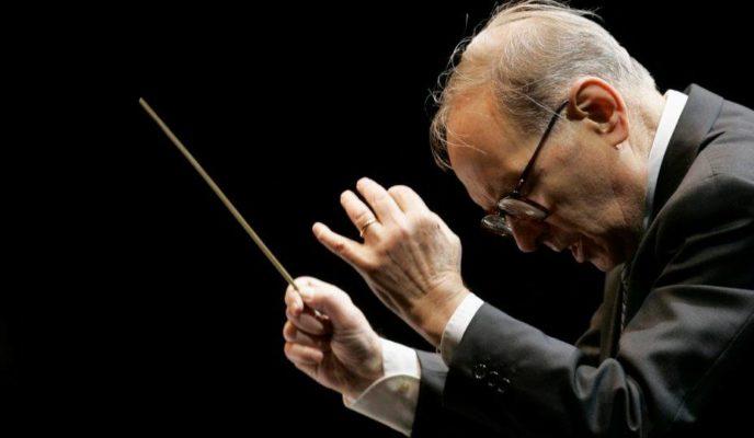 Musical genius Ennio Morricone dies at 91