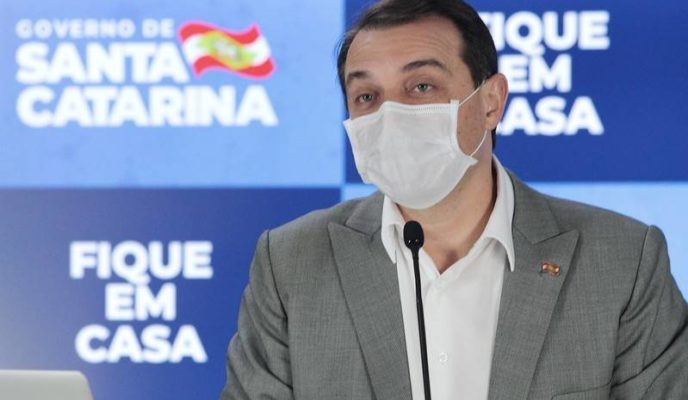 Santa Catarina bans public events for 14 days in new isolation measures