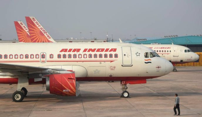 India plane crash leaves several dead and wounded
