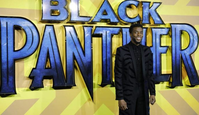 "Chadwick Boseman, ""Black Panther"" star, died at 43"