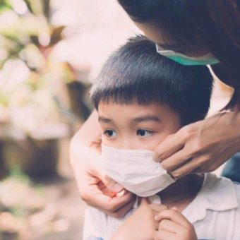 Asymptomatic children can spread coronavirus for weeks, says study