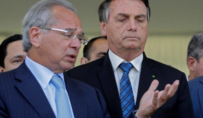 Bolsonaro shuts down Economy minister's new welfare program