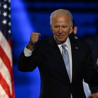 Biden defeats Trump and wins US presidential election