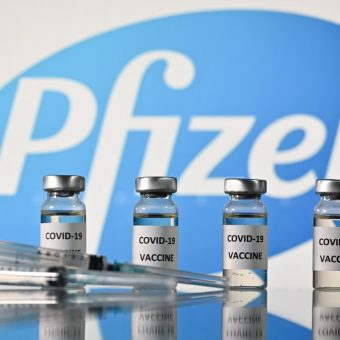 UK approves Pfizer/BioNTech vaccine, immunization to start next week