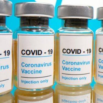 Brazil negotiates 70 million COVID-19 vaccine shots with Pfizer