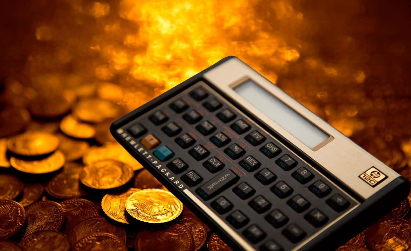 Calculadora Tesouro Direto Simulador