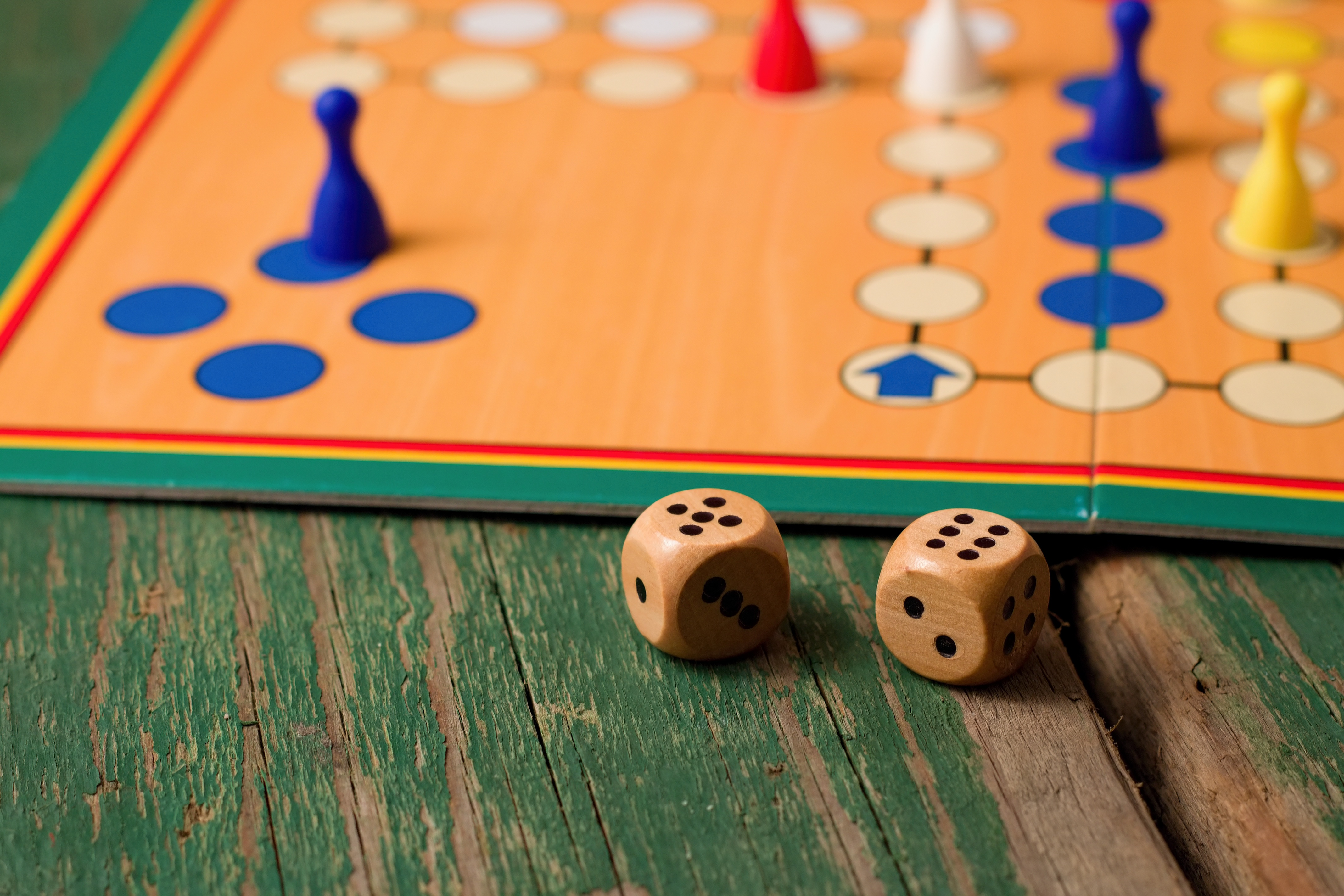 Board Games Baby Boomers Love | 55places