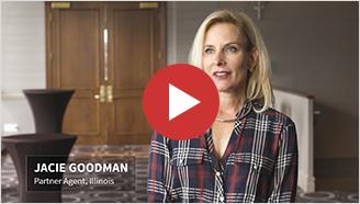 55places.com partner agent testimonial video