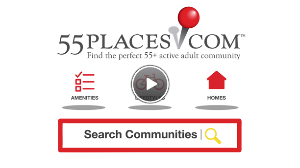 About 55places.com video