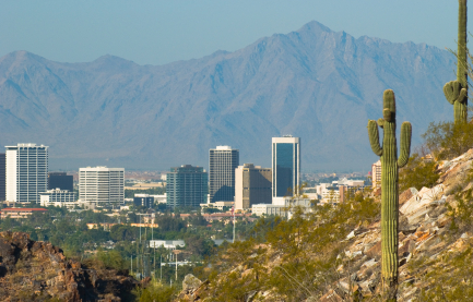 Arizona Retirement Communities