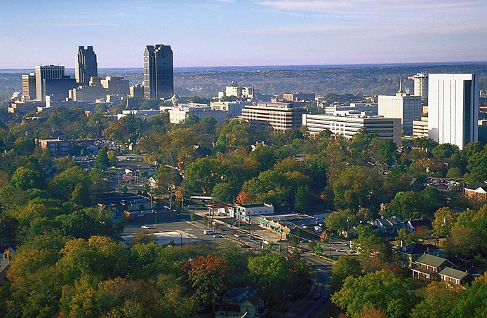 Central NC Active Adult Communities