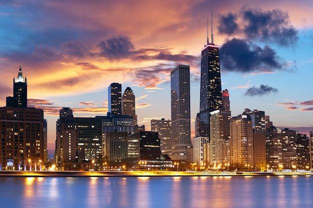 chicago area 55 plus communities