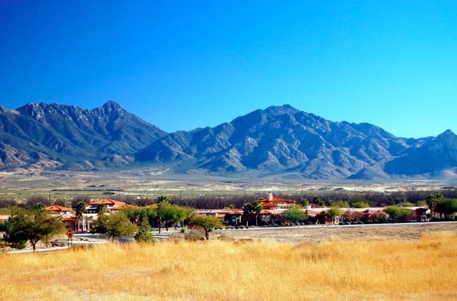 Green Valley AZ Active Adult Communities