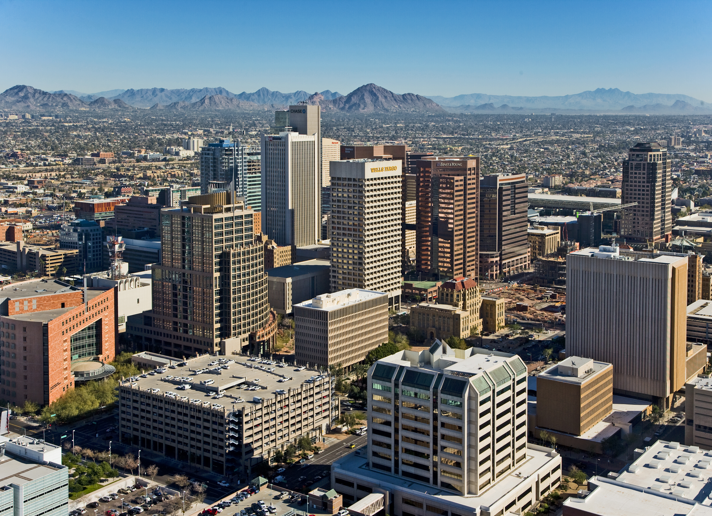 Phoenix AZ Active Adult Communities