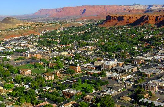 Southern UT 55+ Active Adult Communities