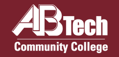 Logo for Asheville-Buncombe Technical Community College Scholarships