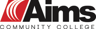 Logo for Aims Community College Scholarships