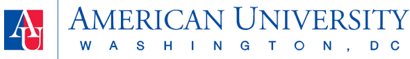 Logo for American University Scholarships