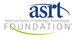 Logo for American Society of Radiologic Technologists Foundation