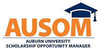 Logo for AUSOM