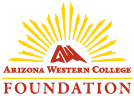 Logo for Arizona Western College Foundation