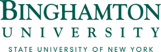 Logo for Binghamton University Donor-Funded Scholarships