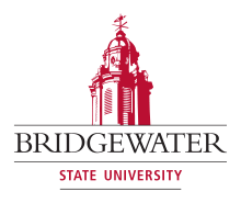 Logo for Bridgewater State University - Scholarships and Awards
