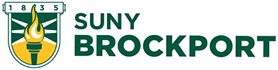 Logo for Brockport Scholarships