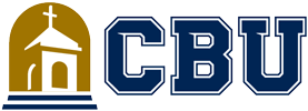Logo for California Baptist University Scholarships