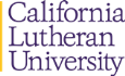 Logo for Scholarships - California Lutheran University