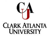 Logo for Clark Atlanta University Scholarships