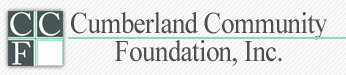 Logo for Cumberland Community Foundation Scholarships